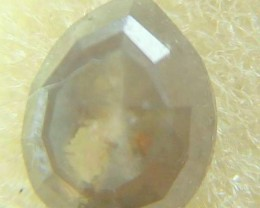 NATURAL FANCY GREY DIAMOND-2CTWSIZE-1PCS,NR