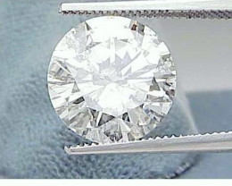 NATURAL WHITEDIAMOND-GH-VS,0.20CTWSIZE-3.8mm-1PCS,