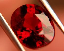 3.90 VVS/VS Spessartite Garnet - Beautiful