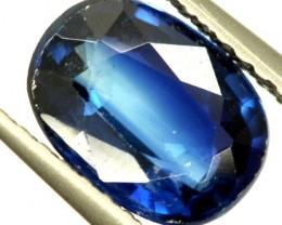BLUE KYANITE NATURAL STONE 1.55 CTS  PG-1205