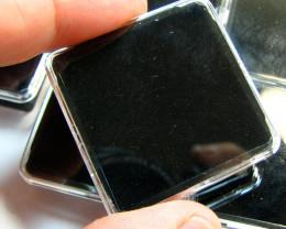 6 GEMSTONE PLASTIC CASE FOAM INSERT TO DISPLAY YOUR GEMS