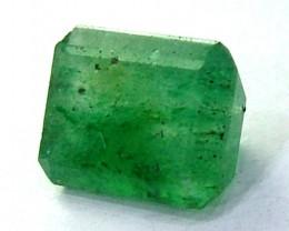 AVENTURINE FACETED 2.30  CTS  SG-1242