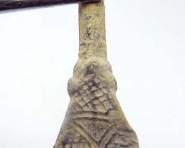 ANCIENT ROMAN  ARTIFACT ISLAMIC OPAC1755