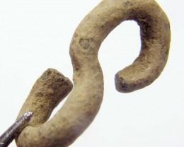 ANCIENT ROMAN  ARTIFACT DESERT PATINA OPAC1758