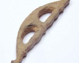 ANCIENT ROMAN  ARTIFACT DESERT PATINA OPAC1763