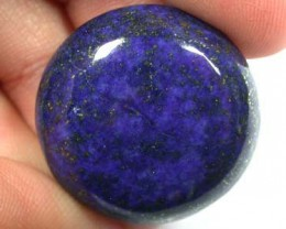 LARGE A GRADE LAPIS FROM AFGHANISTAN  41.20 CTS  GW 548