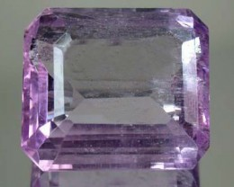 VERY LARGE KUNZITE FROM PAKISTAN    45 CTS  GW 671