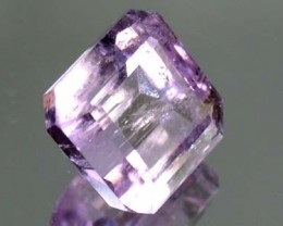 LARGE KUNZITE FROM PAKISTAN     9.90CTS  GW 677