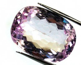 KUNZITE SUPER QUALITY, MYSTICAL ROMANTIC PINK 19.2CTS GW 952