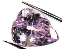 KUNZITE SUPER QUALITY, MYSTICAL ROMANTIC PINK 13.6CTS GW 954