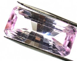 KUNZITE SUPER QUALITY, MYSTICAL ROMANTIC PINK 16.1CTS GW 962