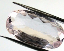 KUNZITE SUPER QUALITY, MYSTICAL ROMANTIC PINK 9.9CTS GW 974