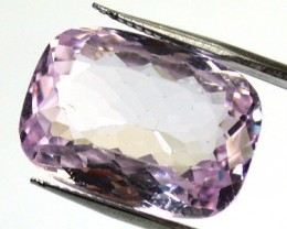 KUNZITE SUPER QUALITY, MYSTICAL ROMANTIC PINK 12.2CTS GW 976
