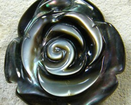 Abalone Carvings