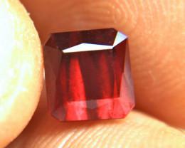 2.75 Carat Pidgeon Blood Ruby VS Clarity