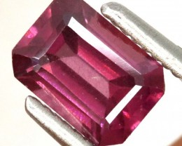 1.15 CTS GARNET FACETED STONE PG-2322