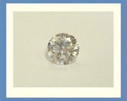 NATURAL WHITE DIAMOND-4MMSIZE-0.25CTWSIZE-GH-VS,NR