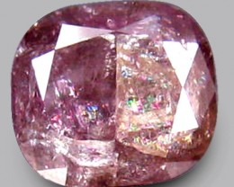 NATURAL -UNTREATED-ARGYLEMINES-0.62CTWSIZE-PURPLEDIAMOND