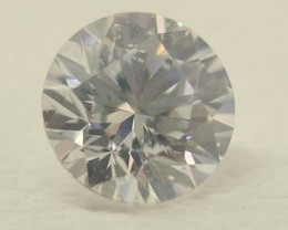 NATURAL WHITE DIAMOND-4.1MMSIZE-0.30CTW,GH-VS,1PCS,NR