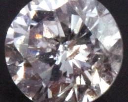 0.10 ARGYLE PINK  P2  DIAMOND     OP 1813