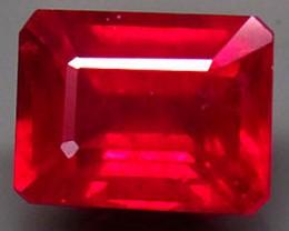 3.07 Carat Cherry Ruby - Superb
