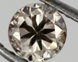 0.300 CTS AUSTRALIAN WHITE DIAMOND [DC287]