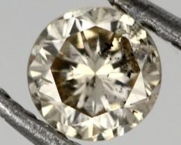 0.250 CTS AUSTRALIAN WHITE DIAMOND [DC289]