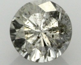 0.270 CTS AUSTRALIAN WHITE DIAMOND [DC290]