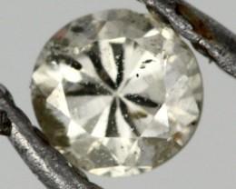 0.130 CTS AUSTRALIAN WHITE DIAMOND [DC322]