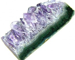 AMETHYST ROUGH HIGH QUALITY   62.95  CTS  AS-A2434