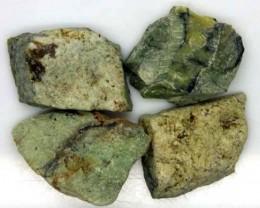 GREEN SERAPHINITE 52.5 CTS ADG-460