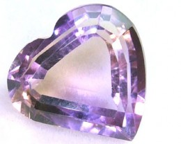 9.40 cts NATURAL AMETRINE FACETED STONE PG-805