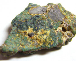 49 CTS  NATURAL GEM VARISCITE NEVADA RG-48
