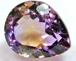 5.30 cts NATURAL AEMTRINE  FACETED STONE  PG-1154