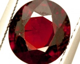 GARNET FACETED STONE 2 CTS PG-974