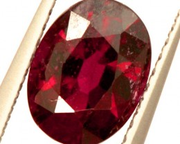 GARNET FACETED STONE 1.50 CTS PG-973