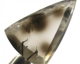 SPOTTED QUARTZ  STONE WELL POLISHED7.22  CTS [ST6199 ]