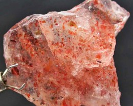 SUNSTONE ROUGH TANZANIA 36.60 CTS [F2600]