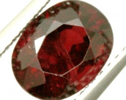 GARNET FACETED STONE 2.50 CTS PG-903
