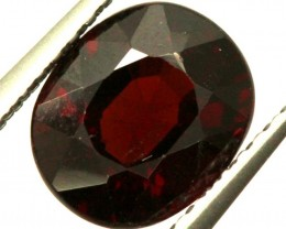 GARNET FACETED STONE 2 CTS PG-901