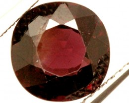 GARNET FACETED STONE 2.50 CTS PG-904