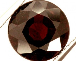 GARNET FACETED STONE 2.50 CTS PG-907
