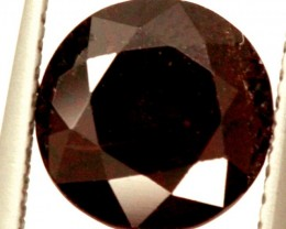 GARNET FACETED STONE 2 CTS PG-910