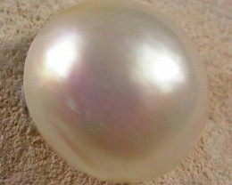 WHITE MABE  -INDONESIA 6.00 CTS [PF2009]