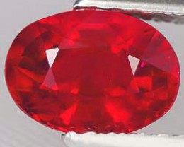SUPERBE NATURAL CERTIFIED  RUBY 2,995 cts