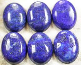 Lapis Lazuli Parcels