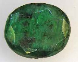 BEAUTIFUL  FACETED EMERALDS 2.50  CTS  90174