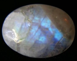 NATURAL MOONSTONE CABOCHON 08.15   CTS  90374