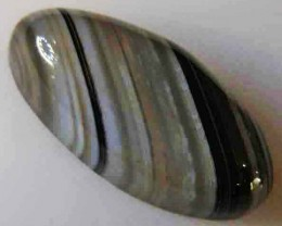 BANDED AGATE  28.92 CTS  90302