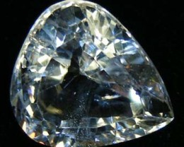 FACETED TOPAZ GEMSTONE 11.68 CTS 90347